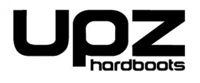 Logo UPZ hardboots