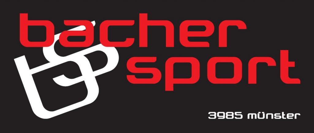 Logo Bacher Sport, Münster