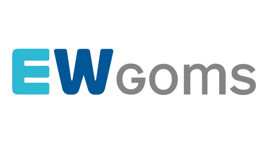 Logo EW Goms
