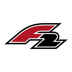 Logo der Firma F2