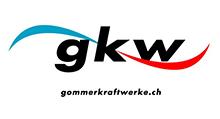 Logo der GKW