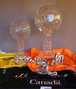 Die Saison 2012/13 war äusserst erfolgreich für Patrizia Kummer. Sie gewann den Gesamtweltcup, die kleine Kristallkugel im PSL und WM Silber in Stoneham.